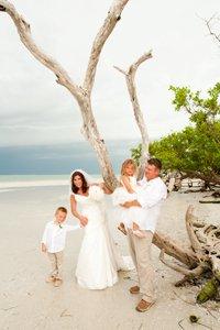 Sanibel wedding